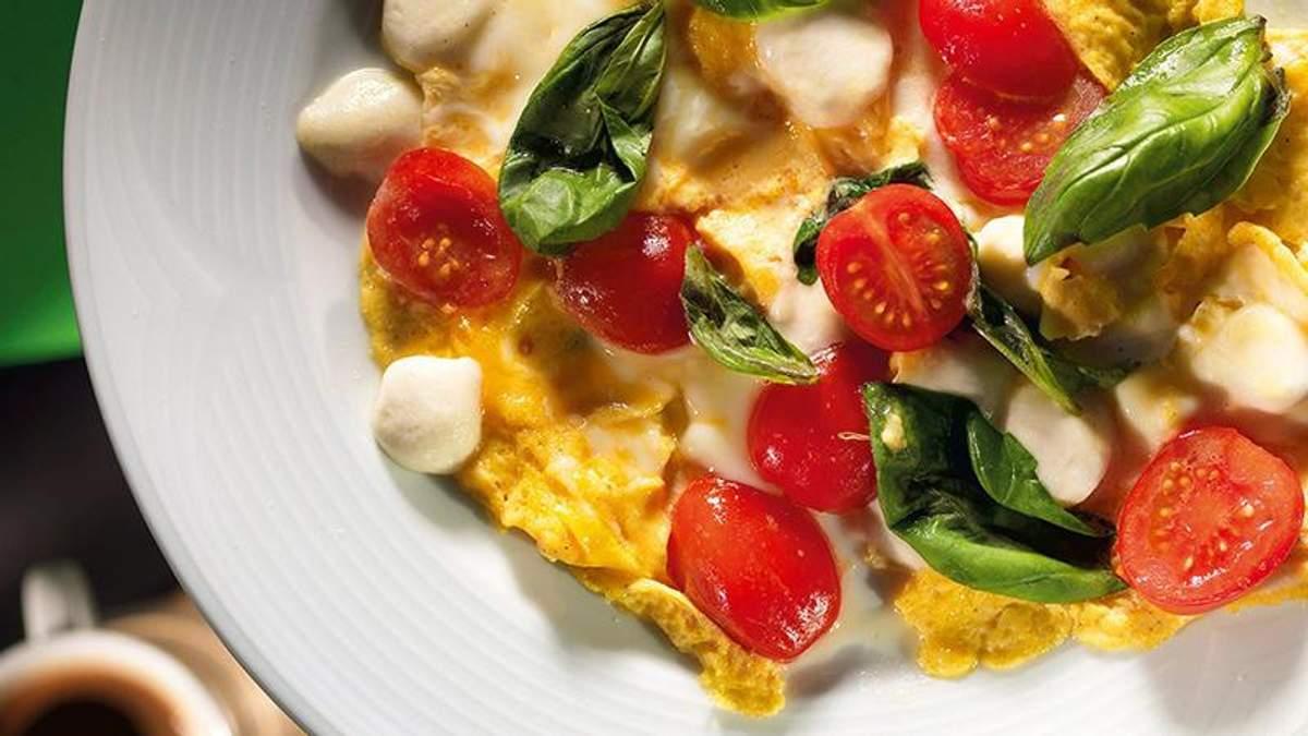 Що приготувати на сніданок: рецепти для тих, кому постійно бракує часу