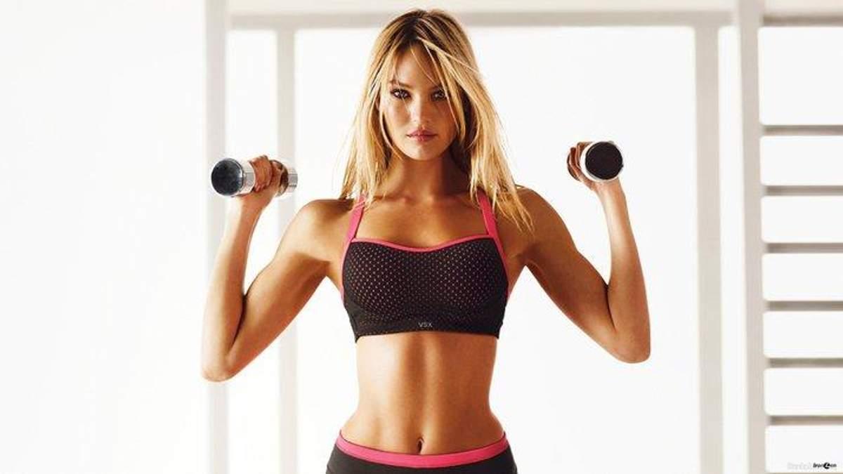 Как меняется ваше тело после 12 недель тренировок