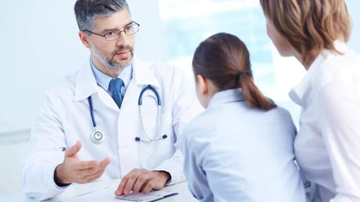 Украинцы сами будут платить за медицинские услуги, если не подпишут соглашение с врачом