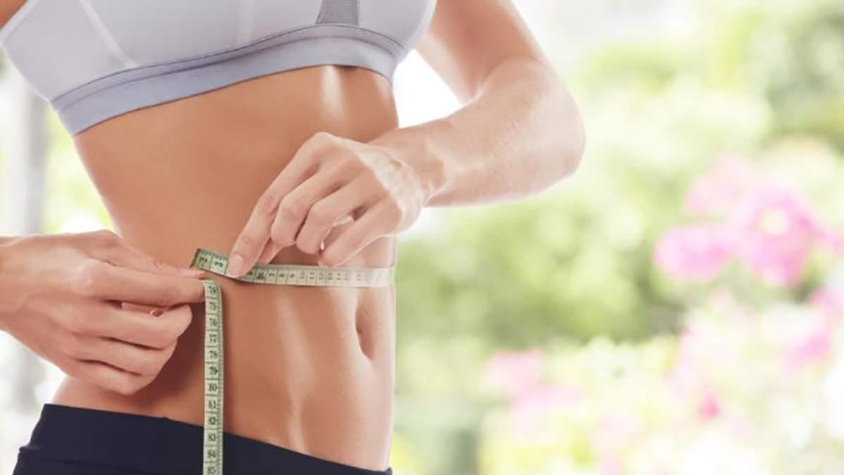 Как сделать живот плоским: 5 секретов стройности