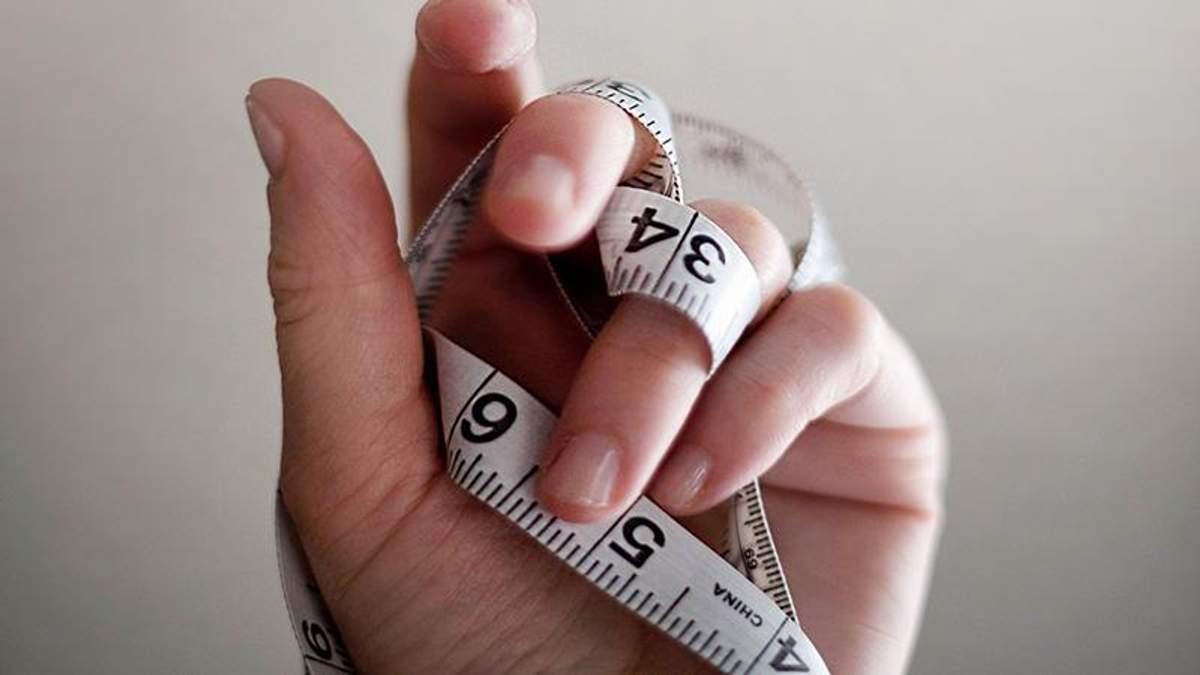 Дієта може продовжити тривалість життя