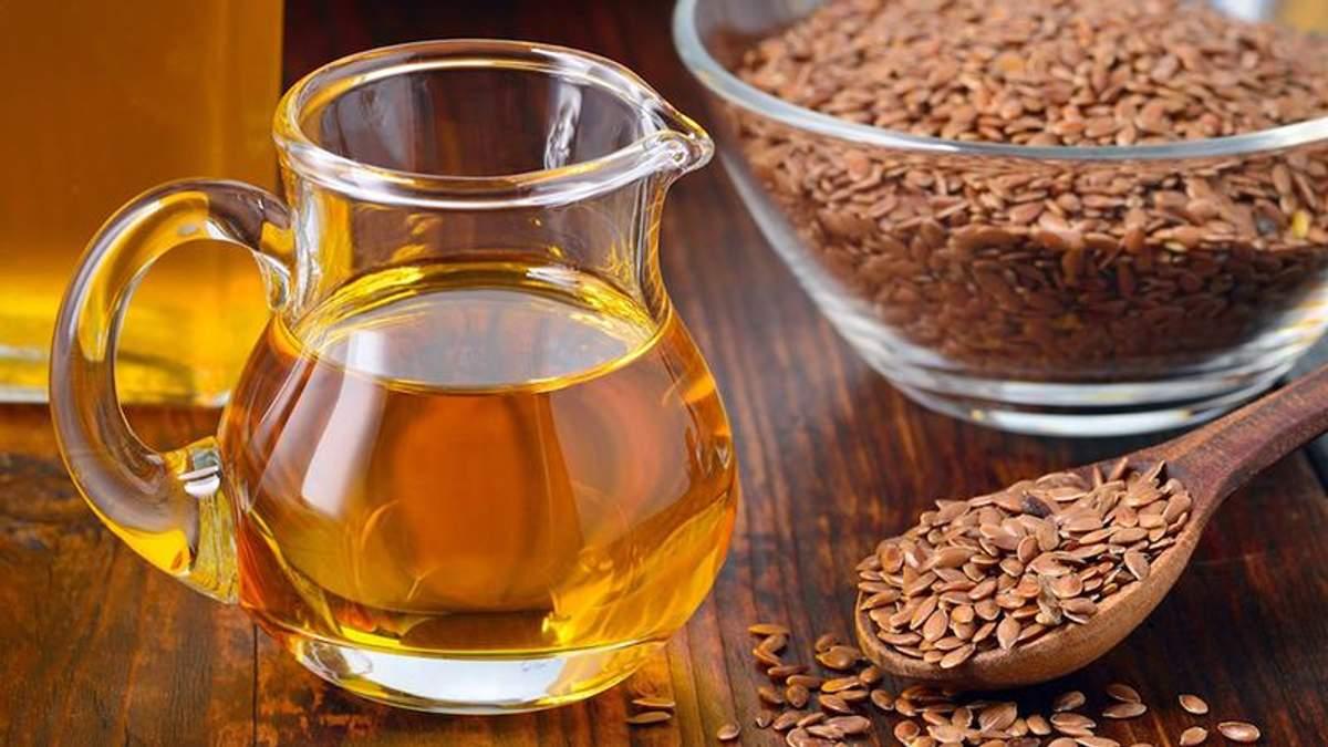 Семена льна: полезные свойства и главные правила употребления