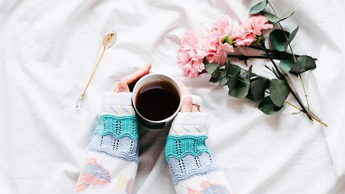 Секс замість кави: які ранкові звички вбережуть вас від депресії та хвороб