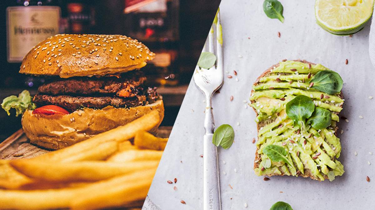 Які продукти містять корисні та шкідливі жири: список