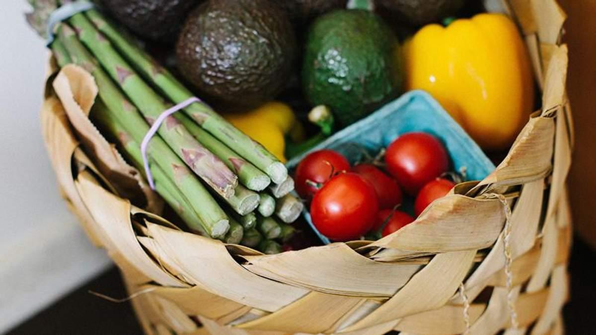 Які продукти не можна піддавати термічній обробці