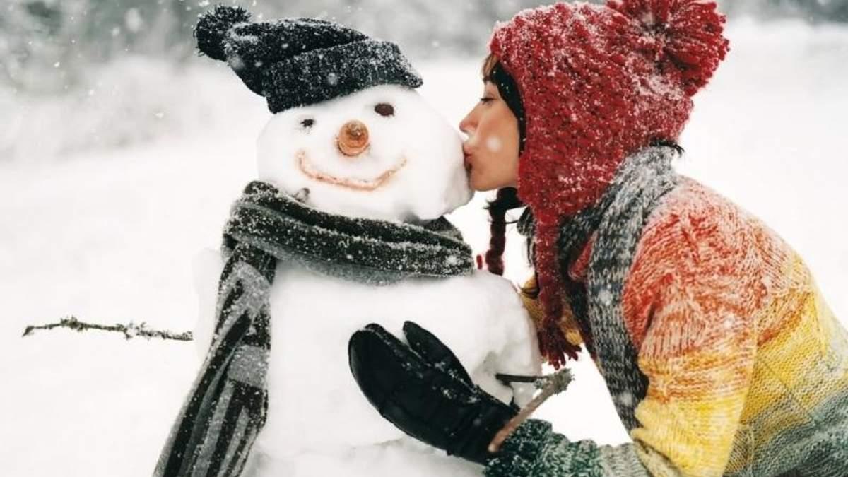 6 изменений, которые происходят с вашим телом на морозе