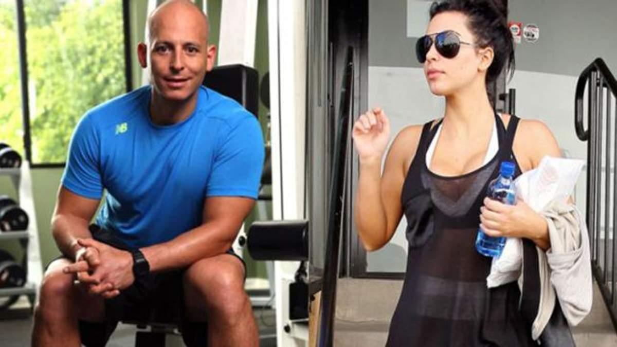 Тренер Ким Кардашян назвал два вида спорта, не действенных для похудения