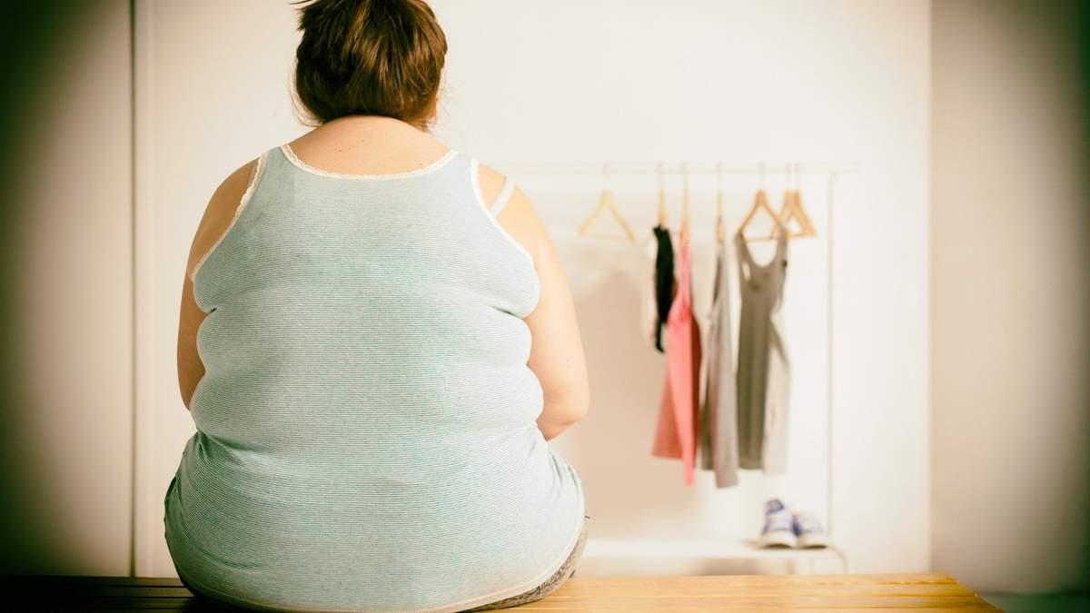 Ожирение опаснее, чем считалось ранее