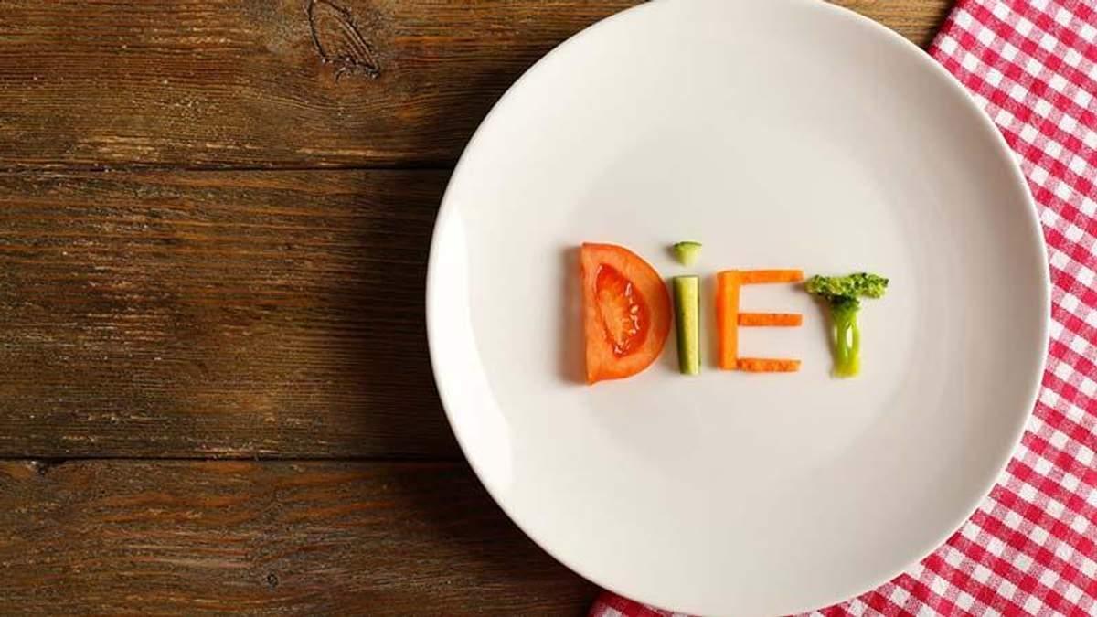 Дратівливість і дієта