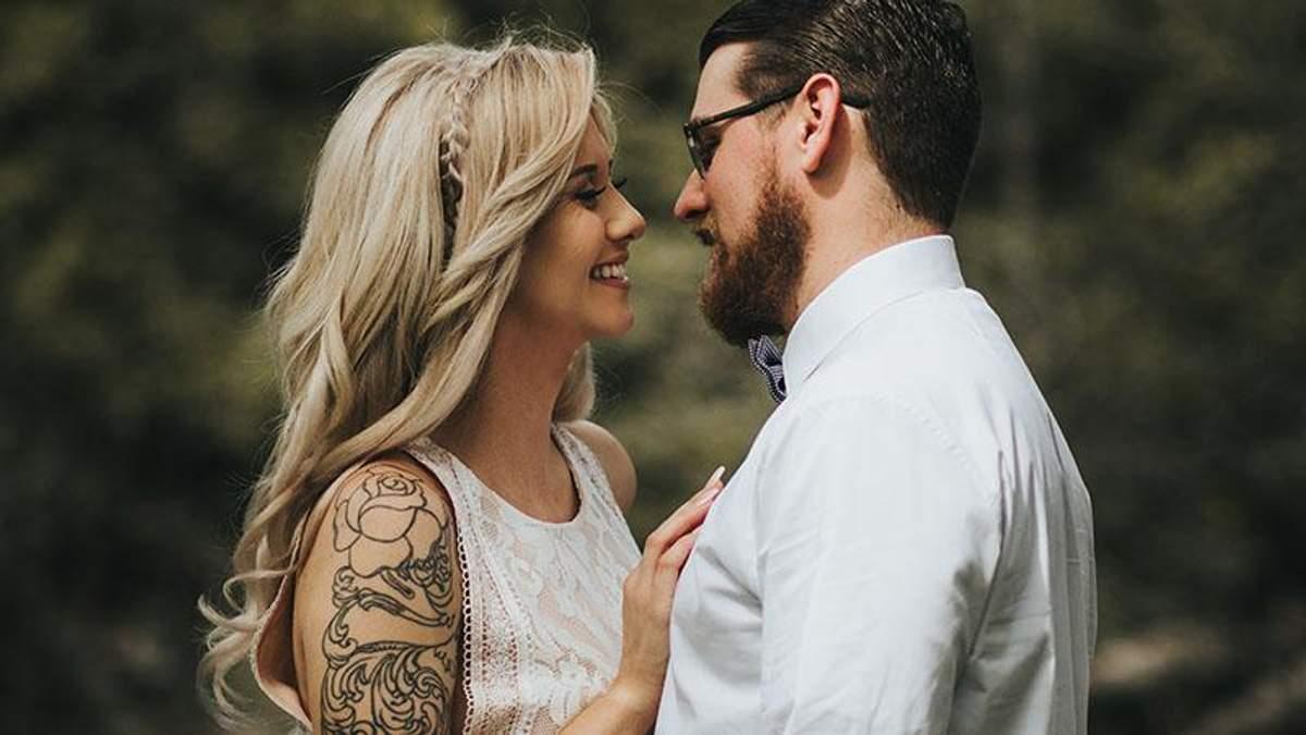 Подружня життя і зайва вага