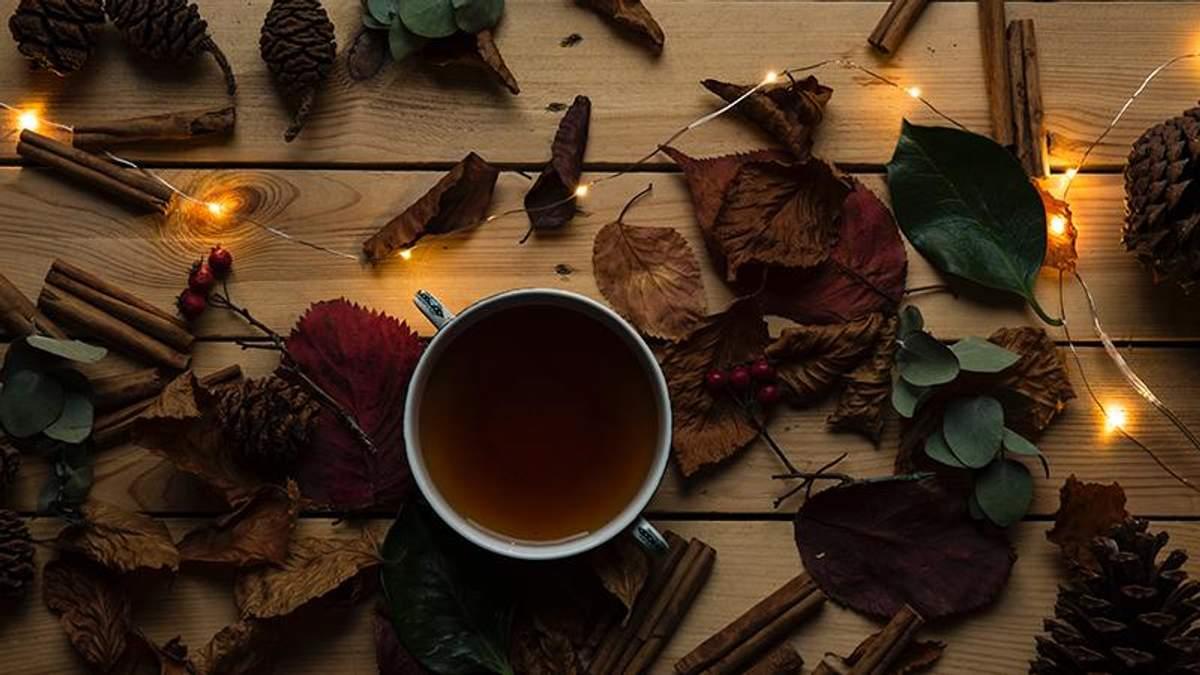 Що пити під час застуди