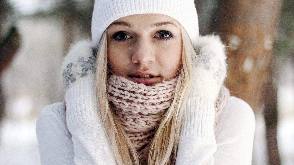 ТОП-5 ошибок в уходе за кожей зимой
