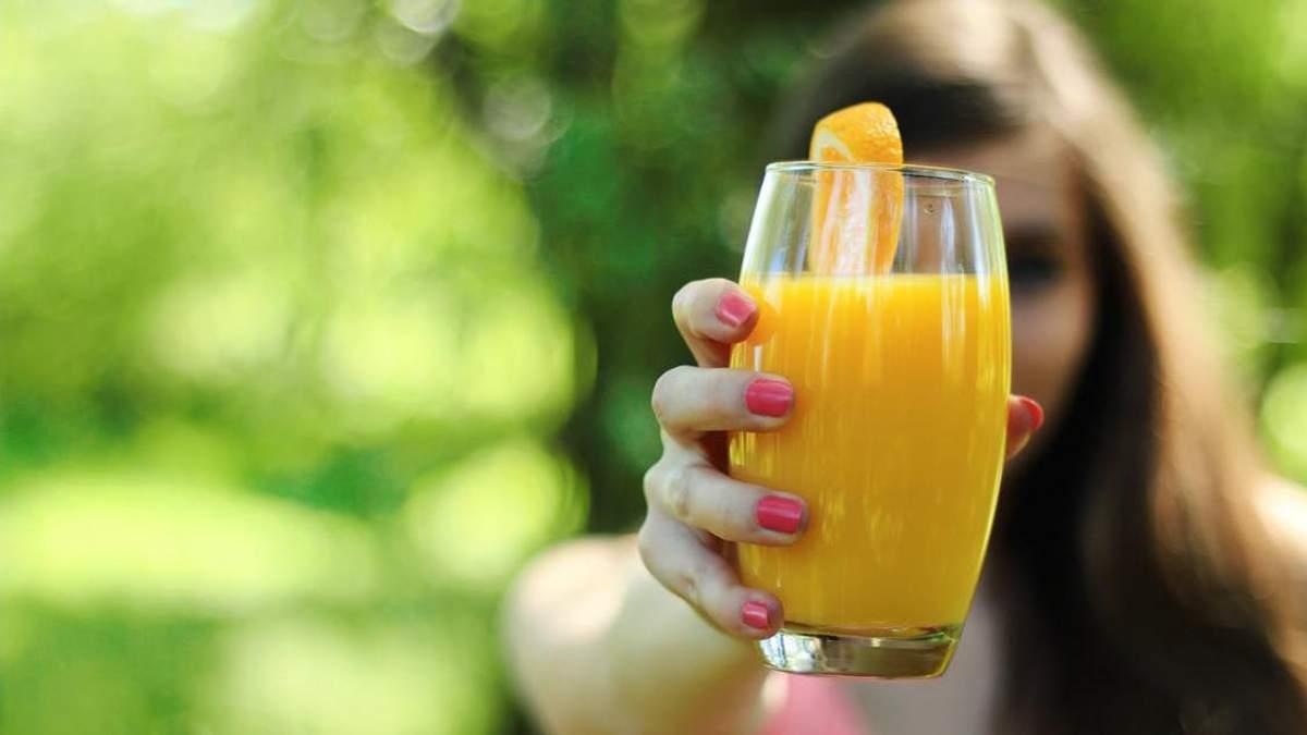 Можно ли пить утром апельсиновый сок: объяснение диетологов