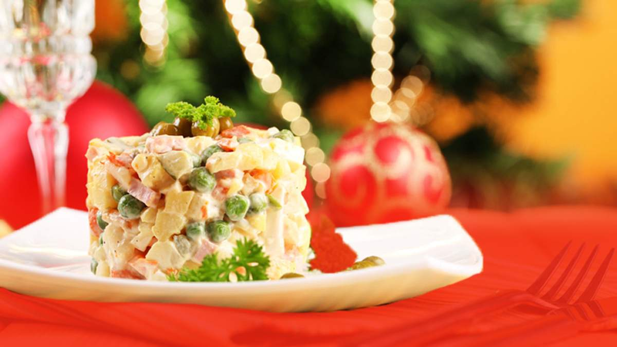 Что не стоит готовить на Новый год