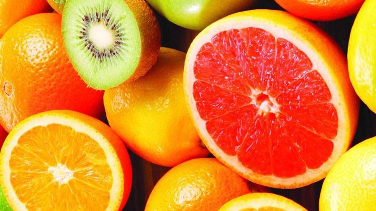 Что есть в январе: список полезных продуктов, которые должны быть в рационе