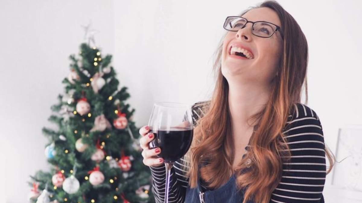 Что произойдет с организмом, если пить вино каждый день: исследование
