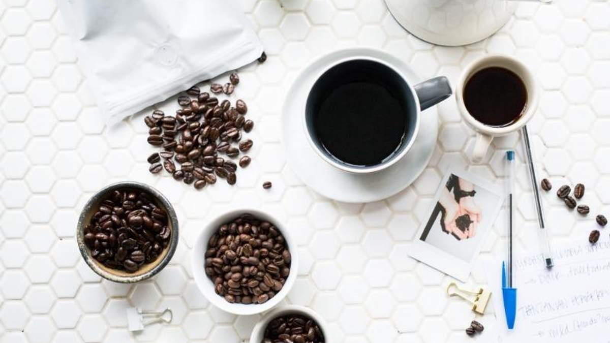 Як дізнатись, що ви п'єте забагато кави
