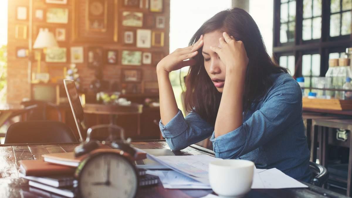 Психологи доказали, что первые дни после праздников являются наиболее депрессивными