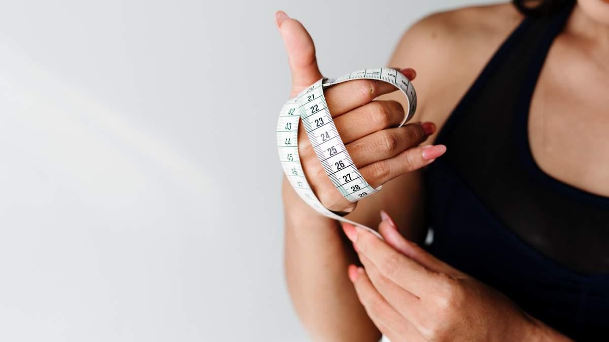 Как похудеть после новогодних праздников: действенные советы от диетолога