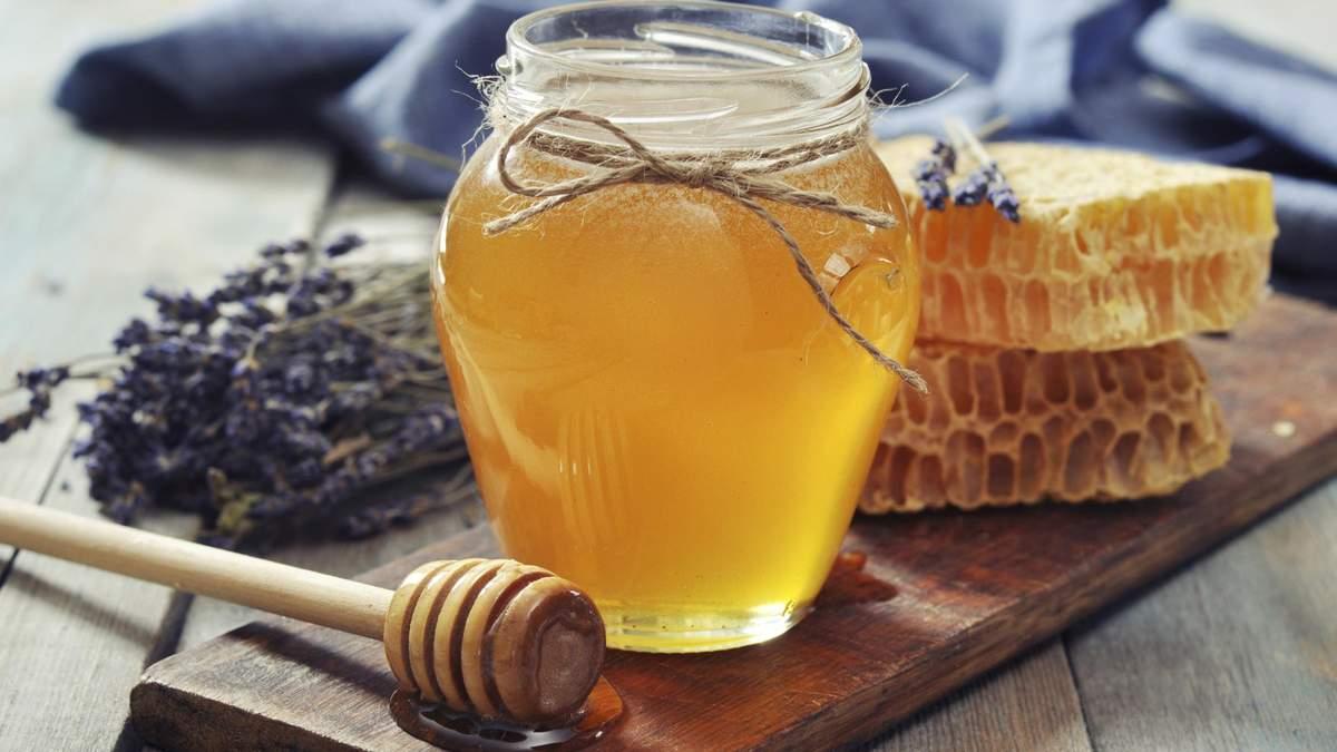 Чому медова дієта така корисна: зразкове меню на 5 днів