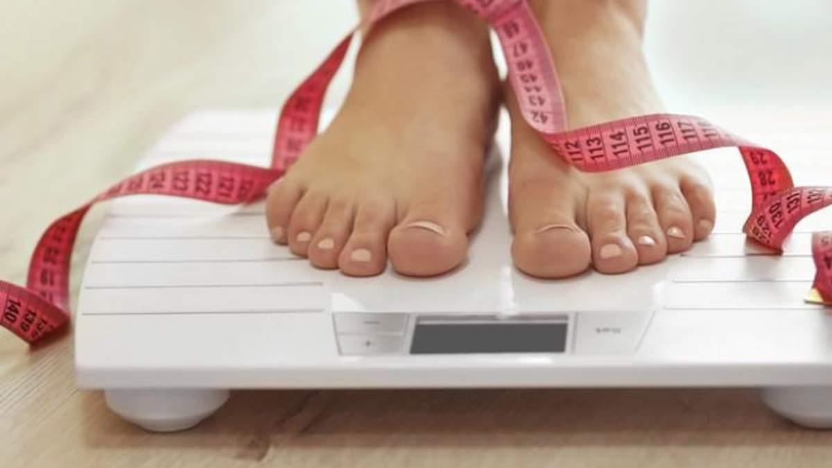Британские диетологи дали 10 советов, как быстро похудеть