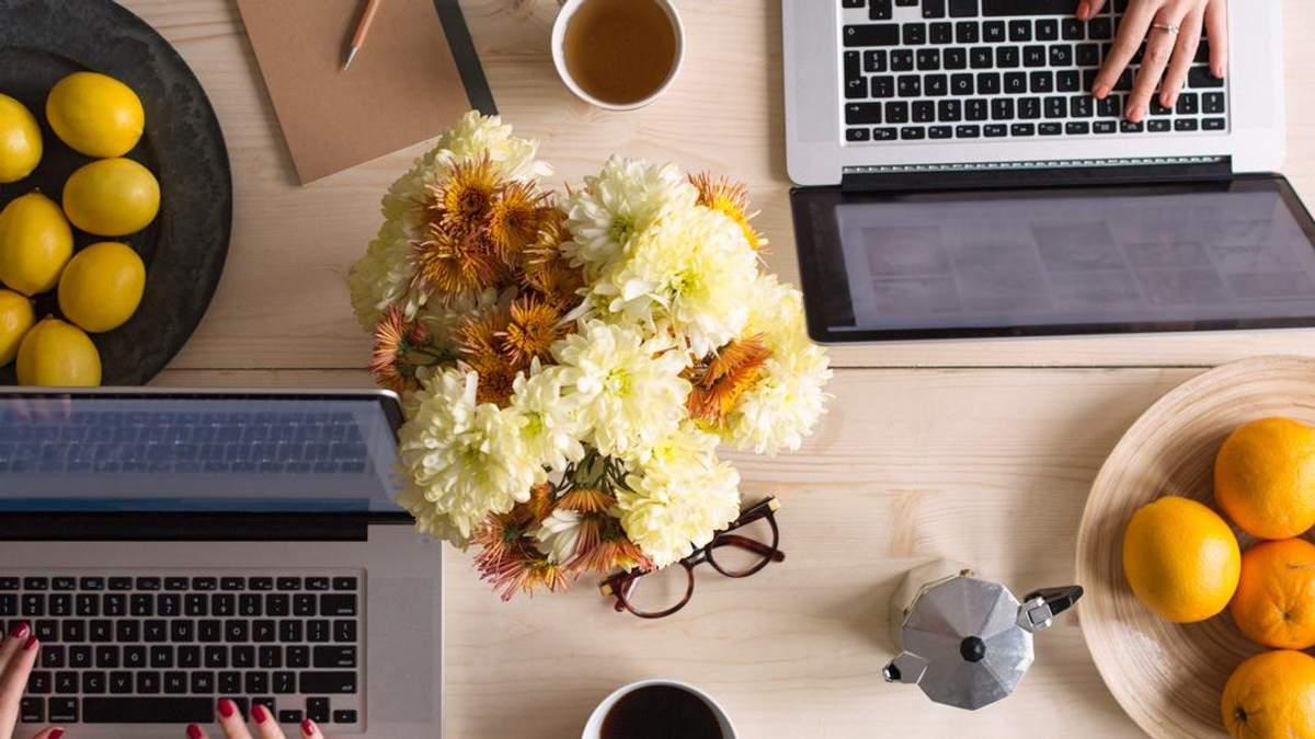 5 шагов к здоровому питанию в офисе