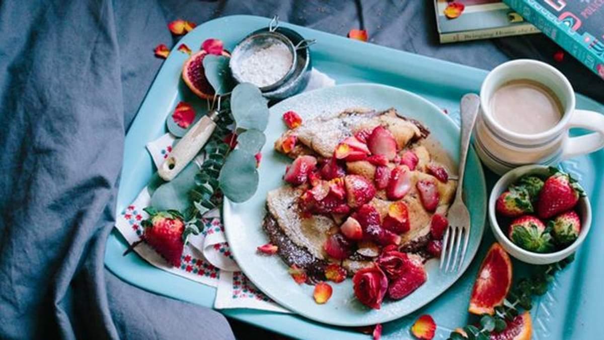 Вчені назвали продукт, який найкраще їсти на сніданок