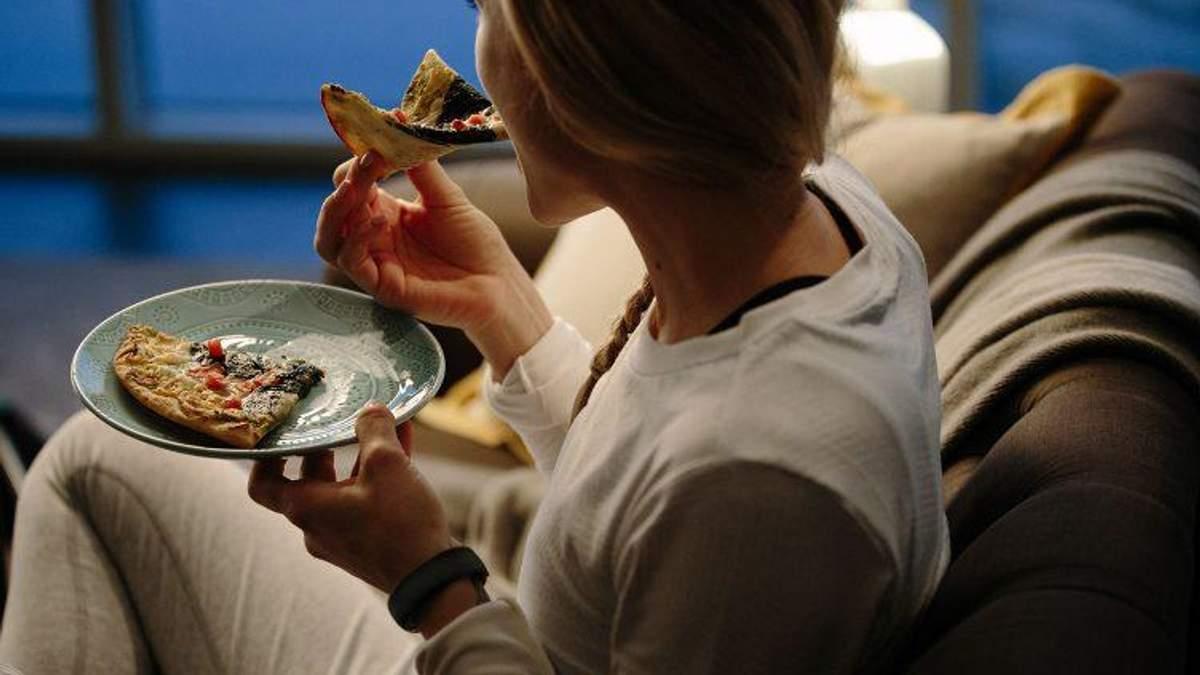 Будьте честными и берегите эстетику: несколько советов, как перестать питаться ночью