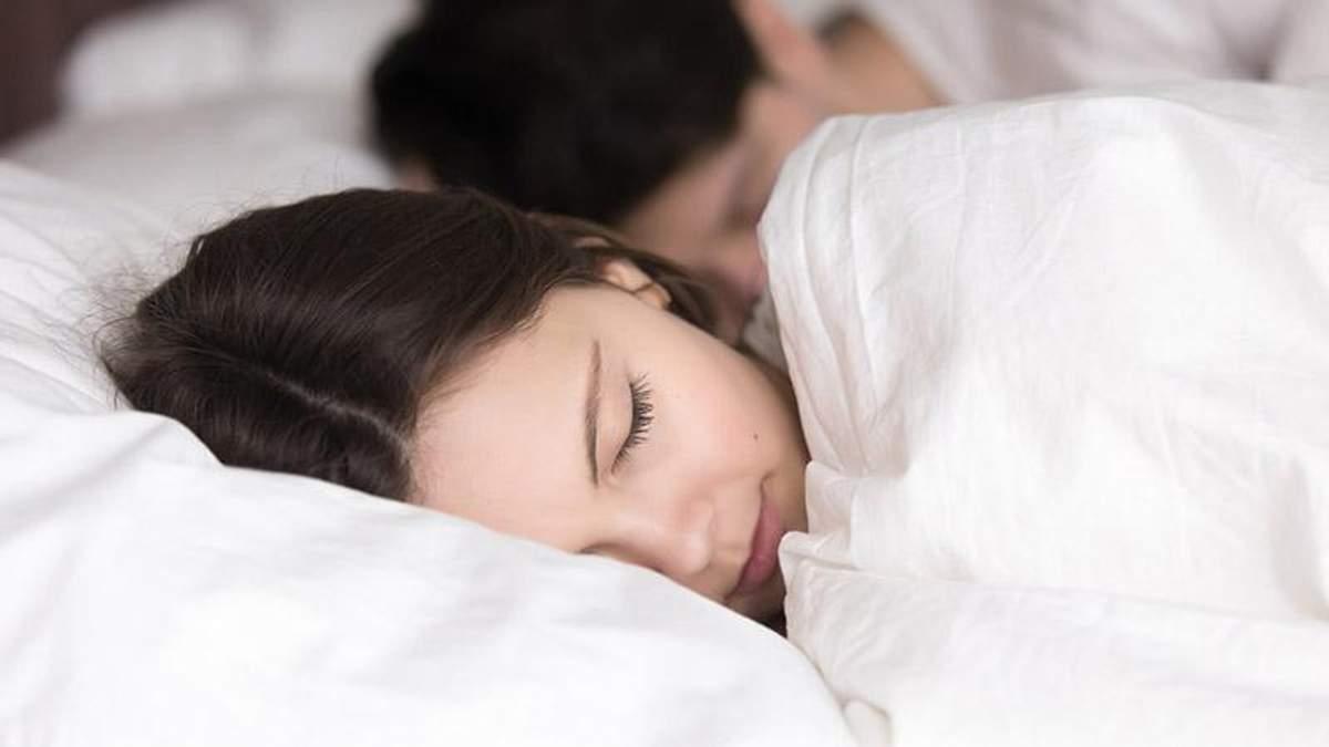 Як швидше заснути: лайфхаки, які вам точно допоможуть