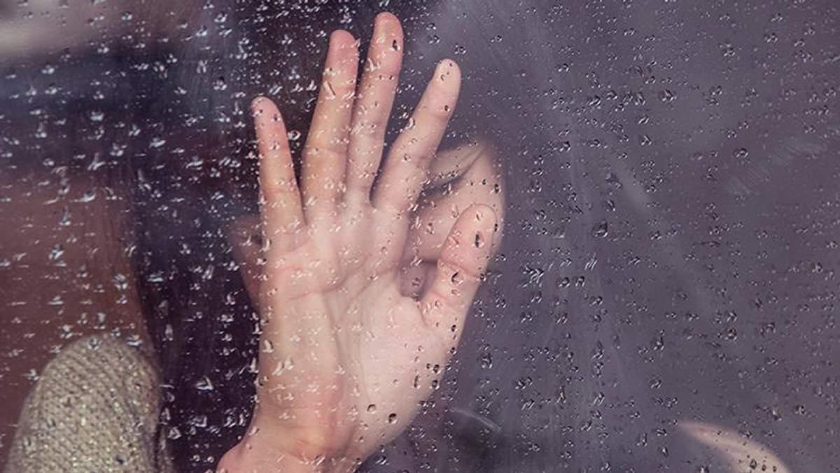 Чому плакати – корисно для вашого організму