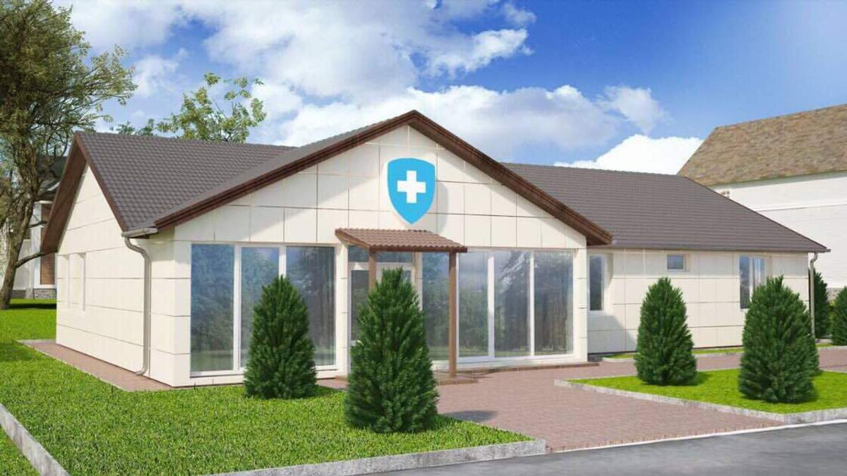 Реформа сельской медицины – нет грязным амбулаториям без воды и отсутствию квалифицированных врачей