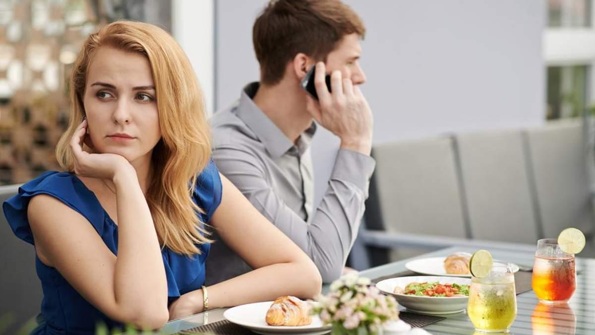 5 речей, які можуть зруйнувати стосунки з коханими