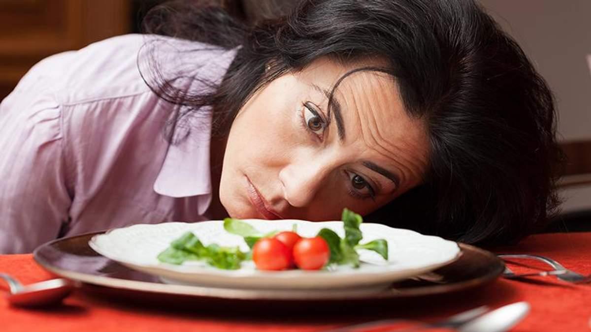 Дієтолог пояснила, якими мають бути перш кроки до схуднення