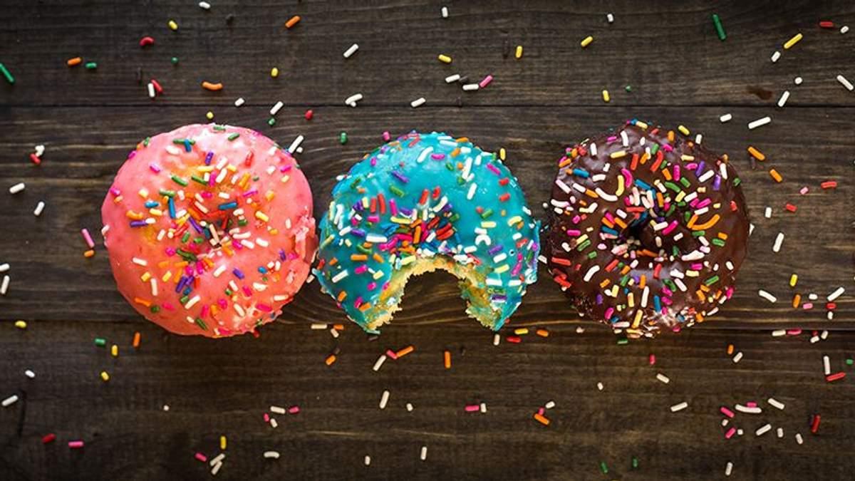 Як безболісно відмовитися від цукру раз і назавжди