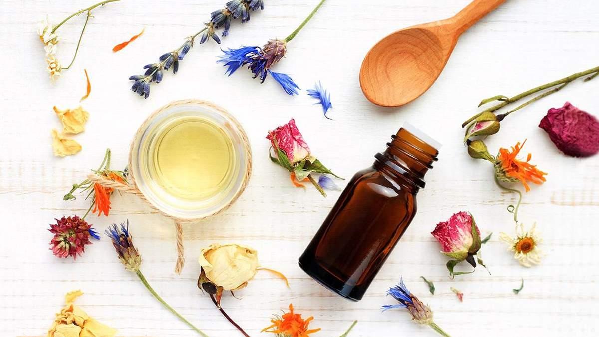 Ефірні олії: 7 корисних способів застосування, про які ви не здогадувались