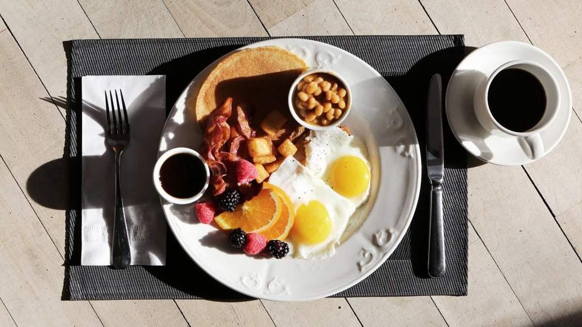 7 убедительных причин, почему стоит есть яйца на завтрак