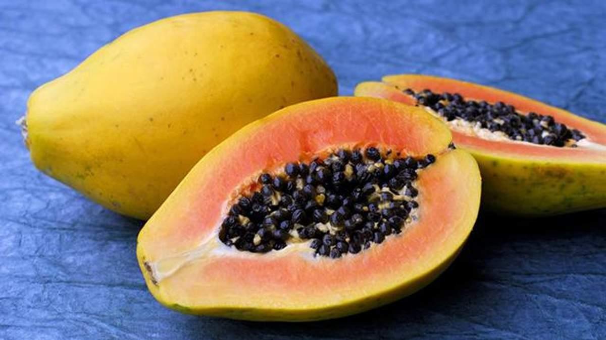6 найменш калорійних фруктів для перекусів