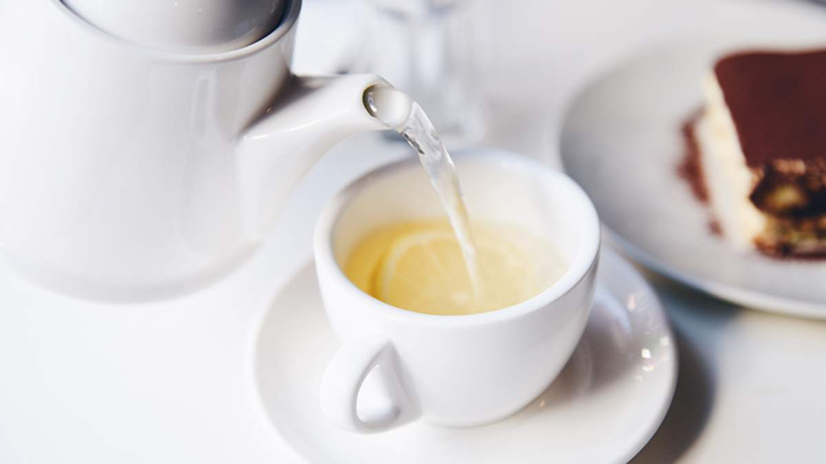 Чем вредит чрезмерное потребление чая