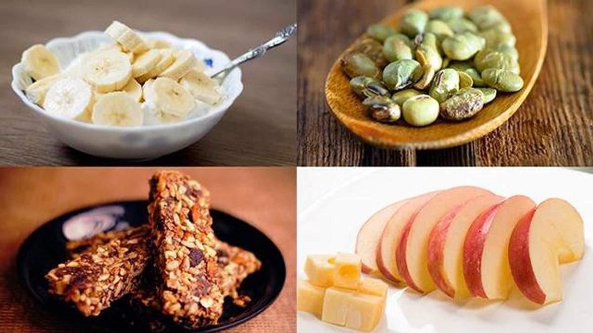 10 самых лучших утренних перекусов, которые помогут похудеть