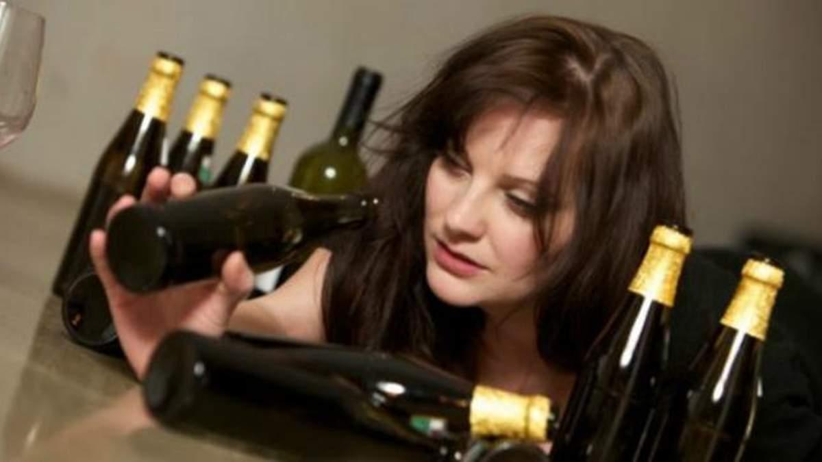 Алкоголизм способствует семи видам рака, – ВОЗ