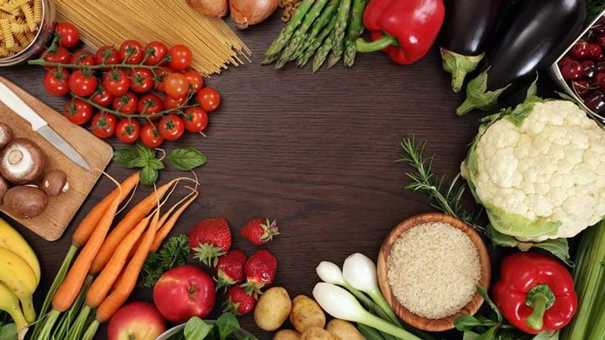 4 продукта, которые не должны быть в рационе здорового питания
