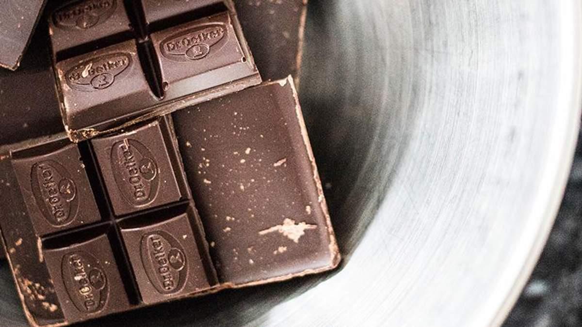 Як обрати якісний шоколад: поради