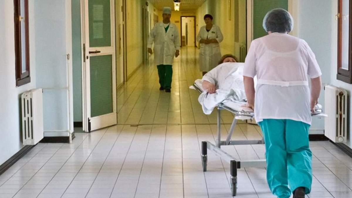 1 шанс зі 100: чому в Україні досі діють застарілі протоколи щодо оперування хворих на рак