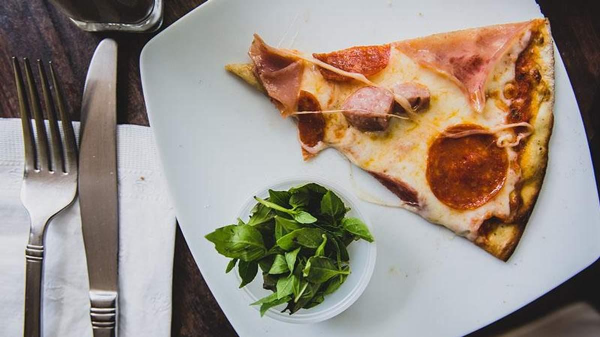 Вы будете удивлены: диетологи назвали пиццу полезным завтраком