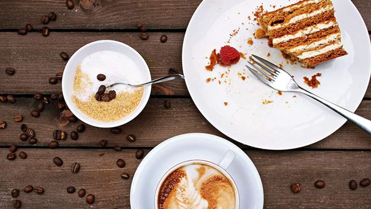 Как кушать сладости без вреда для фигуры: советы
