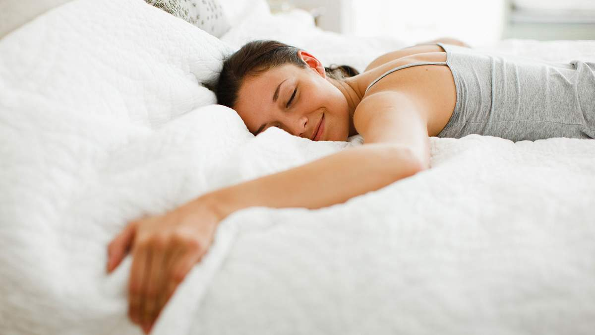 5 вещей, которые стоит сделать вечером, чтобы выглядеть отлично утром