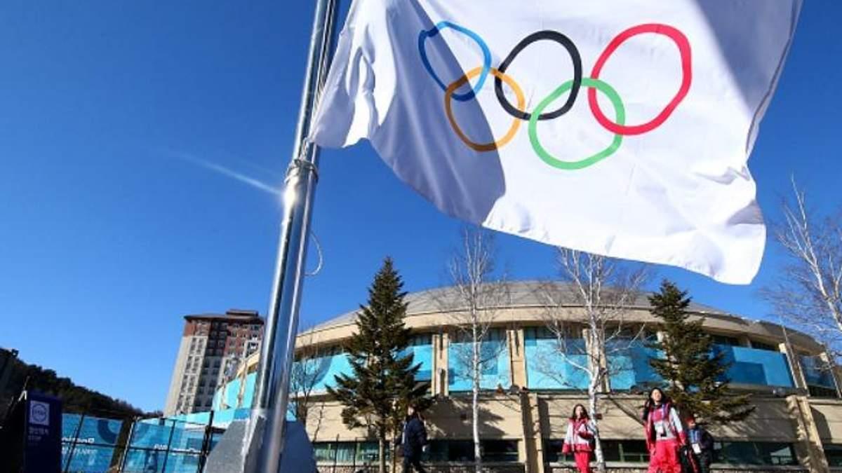На Олимпиаде в Пхенчхане бурлит заразный вирус