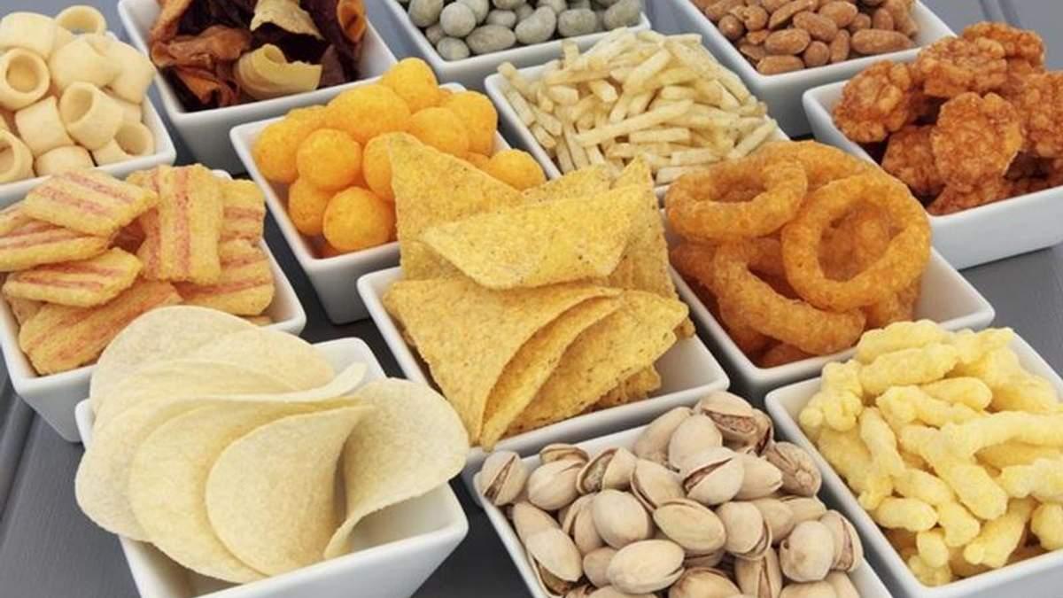 Ученые назвали продукты, которые могут спровоцировать рак