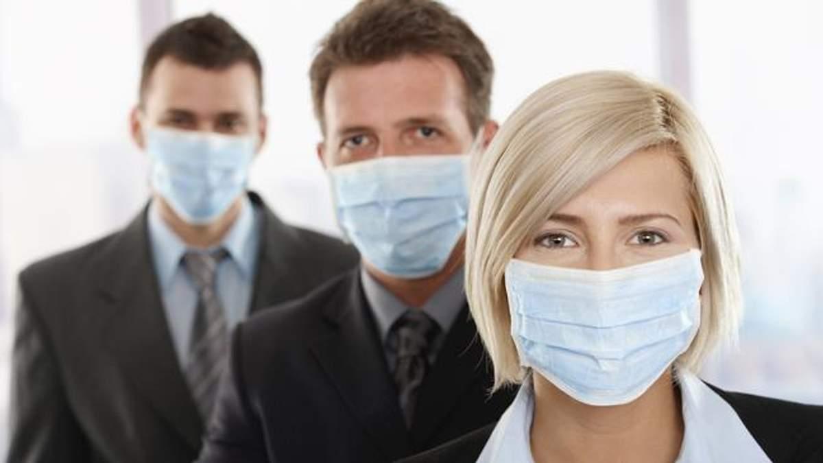 Эпидемия гриппа бушует в Украине: Как спастись от болезни