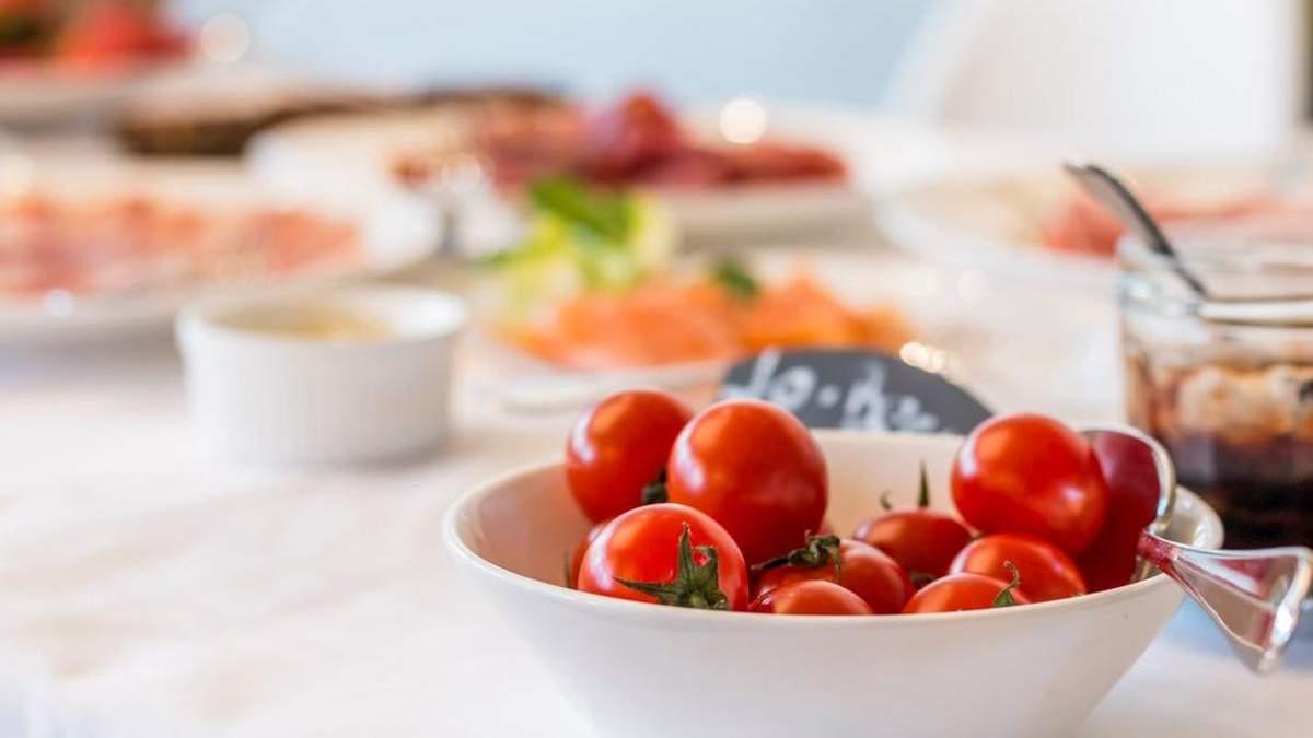 6 продуктів, які здатні нормалізувати тиск